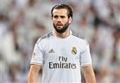 مدافع رئال مادرید به کرونا مبتلا شد/ زیدان از تیم دوم باشگاه مدافع گرفت