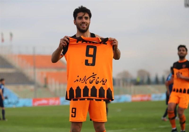 لیگ برتر فوتبال| شکست پیکان برابر مس با دبل بازیکن سابقش/ پیروزی شهر خودرو و توقف ذوبآهن مقابل نفت