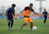 جدول لیگ برتر فوتبال در پایان روز نخست از هفته دوازدهم؛ صعود مس رفسنجان، شهر خودرو و نفت مسجدسلیمان