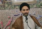 قرارگاه محرومیتزدایی سپاه لرستان هیئت رزمندگان اسلام را در پلدختر تجهیز کند