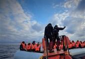 غرق 21 مهاجراً أفریقیاً مقابل سواحل تونس