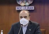 سلطانیفر: شاید در المپیک کاری تاریخی انجام دهیم