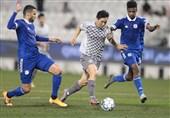 لیگ ستارگان قطر| تساوی در نبرد تیمهای رضاییان و ابراهیمی