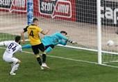 جام حذفی یونان| تداوم غیبت انصاریفرد در شب پیروزی آاِک