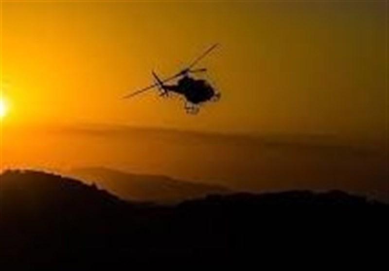 سقوط یک بالگرد نظامی در نیویورک/ سه نفر کشته شدند