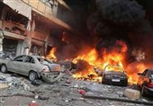 Atleast 6 Killed, 16 Injured in Baghdad Explosion (+Video)