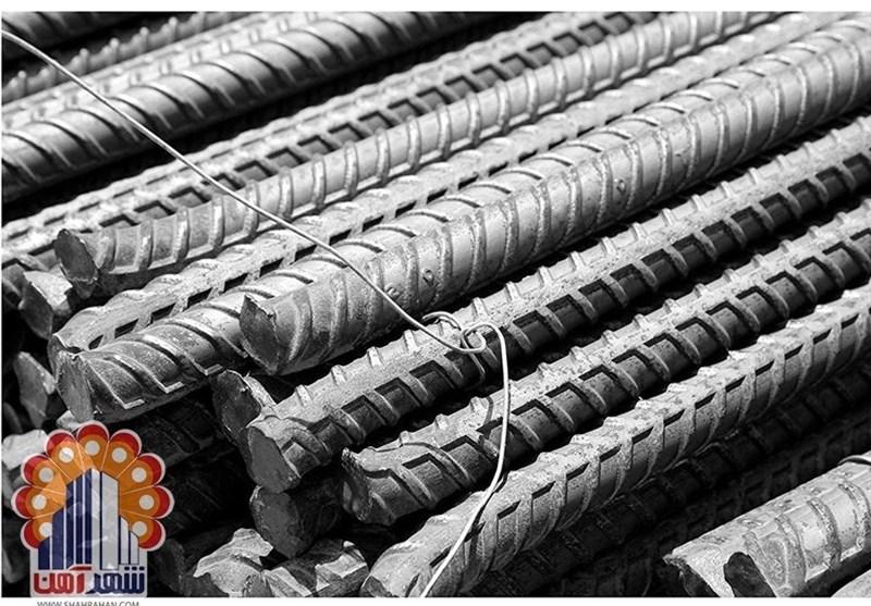 تاثیر قیمت آهن آلات بر قیمت ساختمان