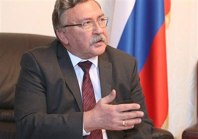 US Return to JCPOA Should Not Couple with Preconditions for Iran: Russia