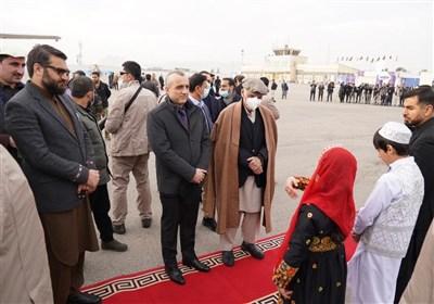 گزارش| سفرهای حاشیهساز؛ رئیس جمهور افغانستان شانسی در هرات ندارد