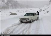هواشناسی ایران 99/11/9| آغاز بارش برف، باران و وزش باد خیلی شدید/ هشدارهای مهم به کشاورزان