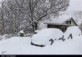 هواشناسی ایران 99/11/13 سامانه بارشی جدید در راه است