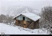 هواشناسی ایران 99/11/8|آغاز بارش برف و باران از فردا/هشدار طغیان رودخانهها و وقوع بهمن