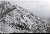 احتمال سقوط بهمن در البرز/ آماده باش نیروهای امدادی در ارتفاعات استان