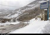 هواشناسی ایران 99/11/18 بارش برف، باران و تگرگ تا دوشنبه در برخی مناطق کشور