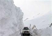 احتمال ریزش بهمن در ارتفاعات گیلان/ محورهای کوهستانی استان برای تردد ایمن نیست