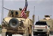 3 کاروان لجستیک آمریکا در عراق هدف قرار گرفت