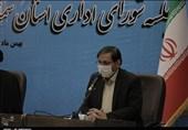 مشکلات زیرساختی آموزش و پرورش استان سمنان رفع شود