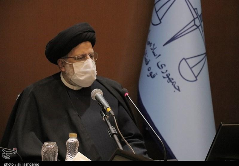 رئیسی: رزمایشهای اخیر برای ایران «تولید قدرت» کرد / مدیریت انقلابی راهگشای حل مسائل کشور است