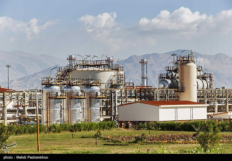 Iran OPEC's Biggest Gasoline Producer: Official