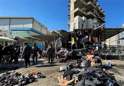 Iran Condemns Deadly Terrorist Attack in Baghdad