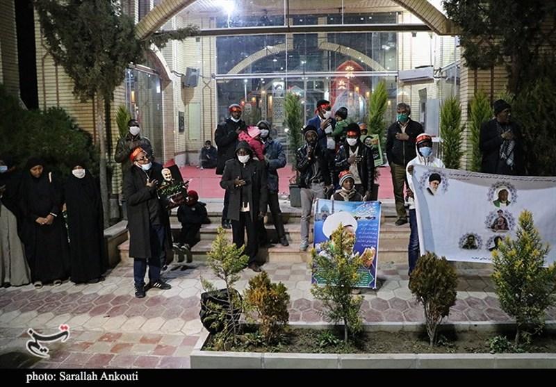 استان کرمان , شهید سپهبد قاسم سلیمانی , کشور نیجریه , قاره آفریقا , جبهه مقاومت اسلامی , شهید ,