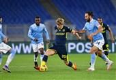 جام حذفی ایتالیا| لاتزیو با شکست پارما حریف آتالانتا شد