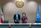 Iran, ESCAP Ink Agreement on Disaster Information