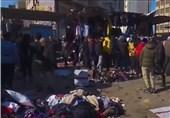 عراق|اقدامات تروریستی پیاپی زنگ خطر را به صدا در آورده است
