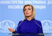 زاخارووا: امیدواریم دولت بایدن برخورد متعادلتری با روسیه داشته باشد