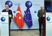 انتظارات متقابل ترکیه و اروپا از یکدیگر؛ روابط آنکارا-بروکسل به کدام سو میرود؟