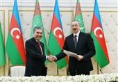 توافق جمهوری آذربایجان و ترکمنستان درباره میدان نفتی دریای خزر
