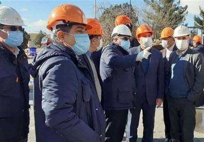 استاندار خراسان شمالی: نشت گاز در پتروشیمی خراسان رخ نداده است