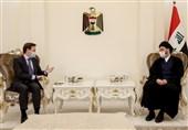 عراق|حکیم خطاب به سفیر آمریکا و انگلیس: نظارت بینالمللی به معنای دخالت در سازوکار انتخابات نیست