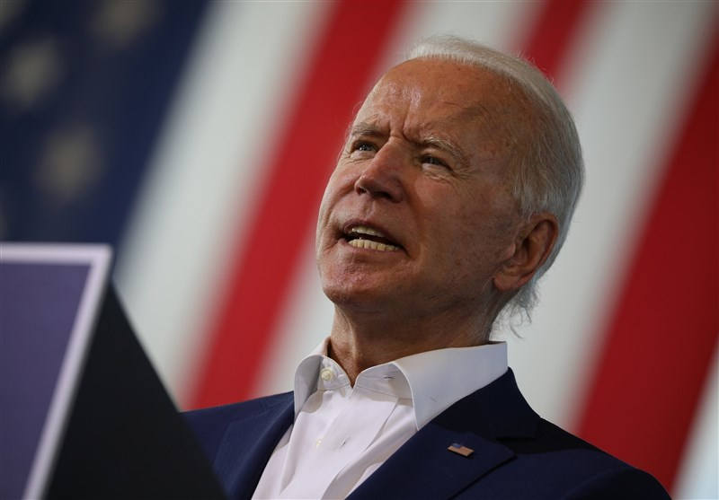 Biden Orders Review of Domestic Violent Extremism Threat