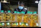 300 هزار تن روغن برای توزیع مصارف خانوار و صنعت اختصاص یافت