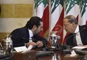 لبنان|تداوم اختلافات میان عون و حریری و چشمانداز تاریک تشکیل دولت