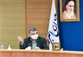 معاون وزیر بهداشت: خیزش کرونا در برخی استانها آغاز شد/ حملونقل عمومی مهمترین بستر نگرانی در تهران و کرج
