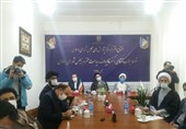 مسئولین و دبیران کمیتههای تخصصی دفتر قم مرکز پژوهشهای مجلس معرفی شدند