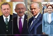 گزارش| چرا اردوغان از انتخابات زودهنگام استقبال نمیکند؟