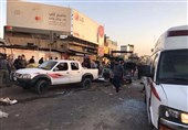 Explosion Hits Iraqi Capital; No Casualties Reported