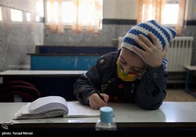آمادهنبودن زیرساخت آموزش مجازی باعث افت تحصیلی دانشآموزان