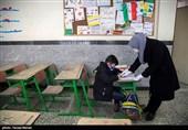 تداوم فعالیت آموزشی مدارس سراسر کشور تا 28 اسفندماه