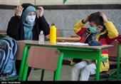مهر در انتظار دانشآموزان/ مدارس به شرط واکسیناسیون بازگشایی میشوند