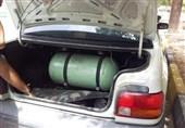 تدوین آییننامه اصلاح استاندارد خودروهای دوگانهسوز