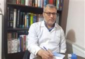 روایت تسنیم از پزشک جانبازی که با تغییرلباس خدمت این بار در جهاد کرونا می جنگد