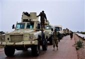 سومالی|کشته شدن 189 تروریست الشباب در عملیات نظامیان اوگاندایی