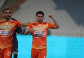 IPL: Esteghlal Beaten by Saipa, Tractor Defeats Gol Gohar