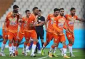 جدول لیگ برتر فوتبال؛ سایپا با شکست استقلال از پرسپولیس سبقت گرفت