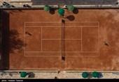 تیم تنیس زیر 12 سال فردا به اردن میرود
