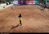 قهرمانی مشکات صفی در مسابقات تنیس گرید سه استانبول